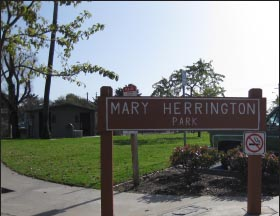 Mary Herrington Park