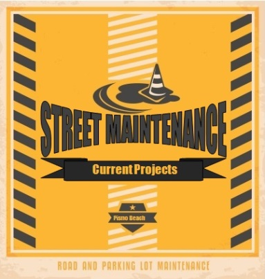 Street Maintenance Projects